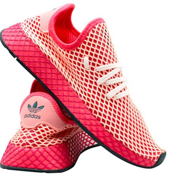 adidas Shoes | Boys Deerupt Runner